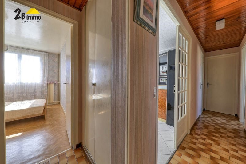 Sale apartment Thiais 210000€ - Picture 4