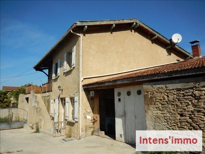 Vente maison / villa Peyrins 232000€ - Photo 1