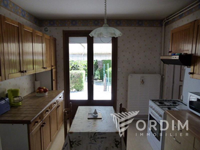 Vente maison / villa Cosne cours sur loire 98000€ - Photo 3