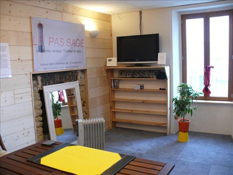Sale house / villa Moelan sur mer 117800€ - Picture 3