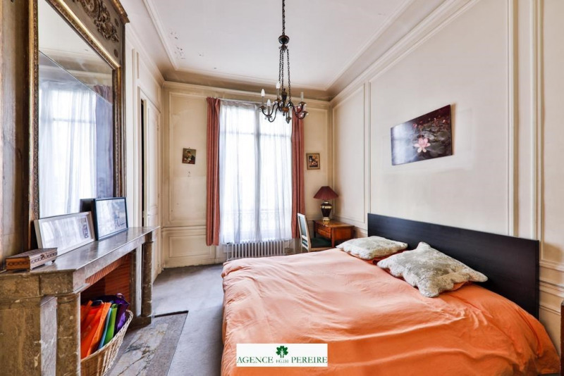 Vente de prestige appartement Paris 17ème 2588000€ - Photo 9