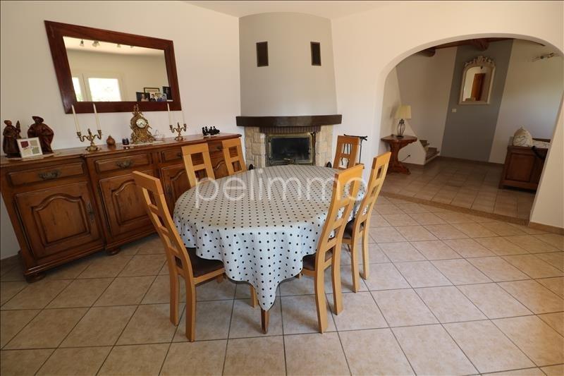 Vente maison / villa Coudoux 419000€ - Photo 3