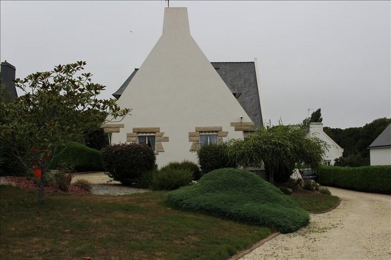 Sale house / villa Clohars carnoet 532950€ - Picture 2