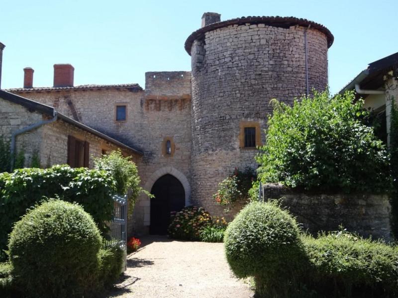Vente de prestige château Morance 2300000€ - Photo 1