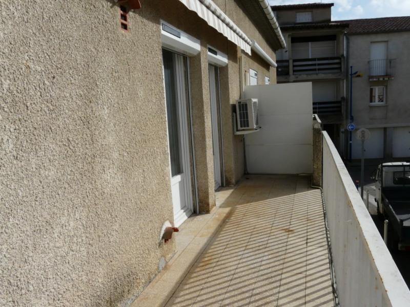 Sale apartment Le grau du roi 230000€ - Picture 9