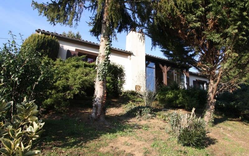 Vente maison / villa Lembras 222000€ - Photo 1