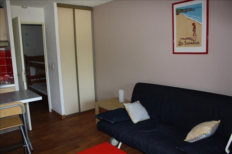 Sale apartment Les issambres 135000€ - Picture 7