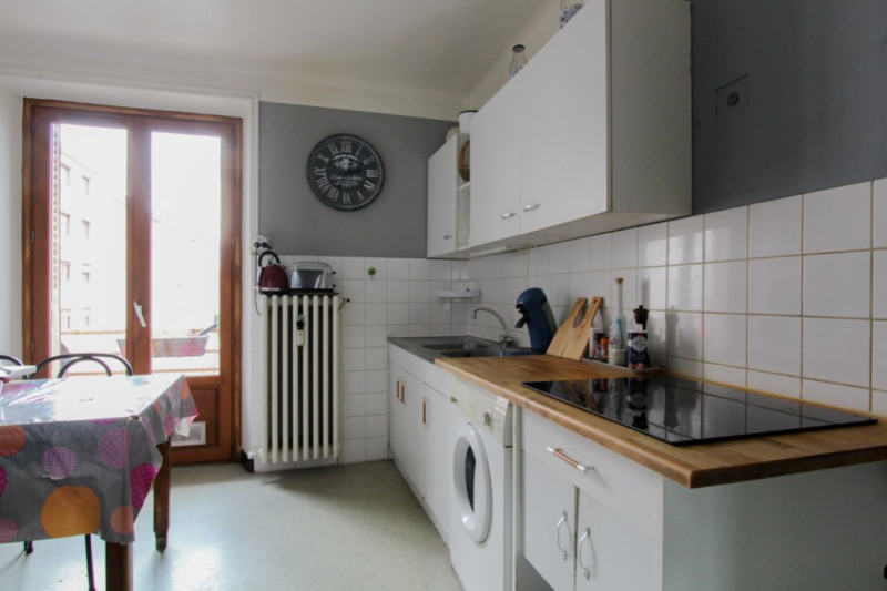 Vente appartement Chambery 154500€ - Photo 3