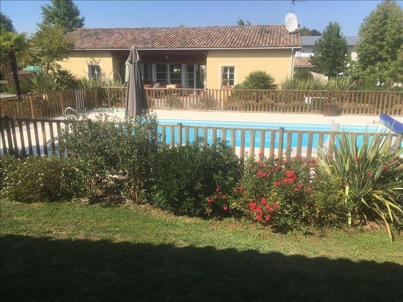 Sale house / villa Salies du salat 152000€ - Picture 1