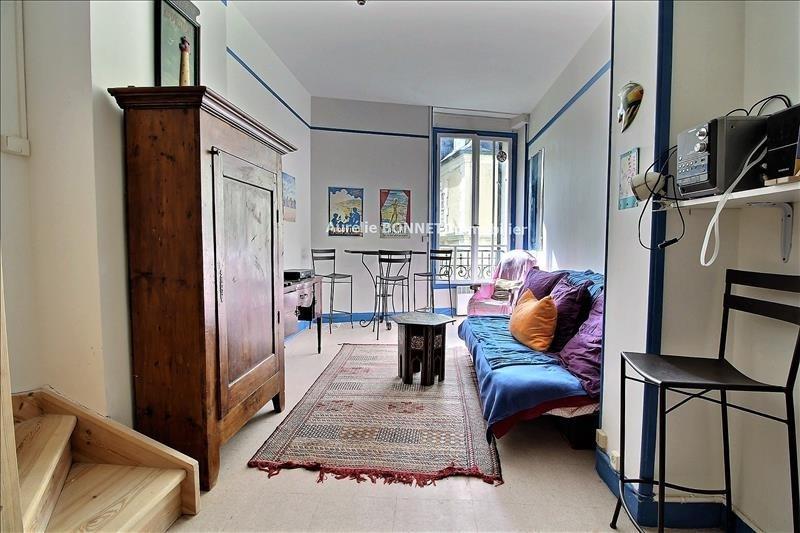 Sale apartment Trouville sur mer 137000€ - Picture 2
