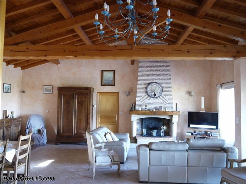 Sale house / villa Clairac 299000€ - Picture 8