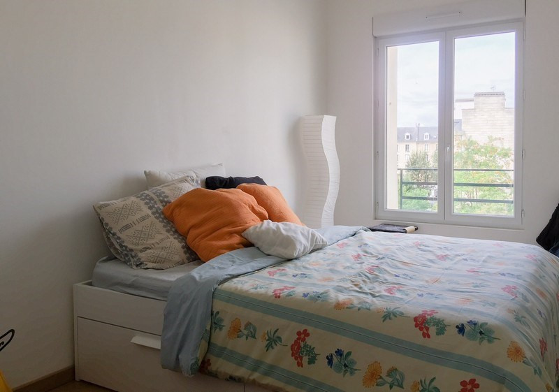 Vente appartement Caen 89 500€ - Photo 3