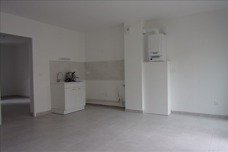 Affitto appartamento Villiers le bel 695€ CC - Fotografia 1