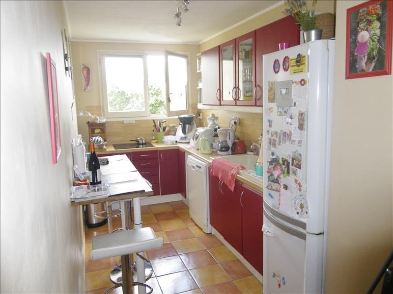 Vente appartement Sannois 252 000€ - Photo 4