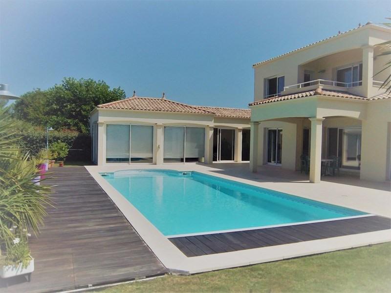 Vente de prestige maison / villa Talmont-saint-hilaire 780000€ - Photo 5
