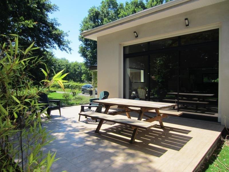 Vente maison / villa Mios 428000€ - Photo 2