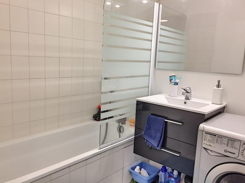 Verkoop  appartement Grenoble 98000€ - Foto 7