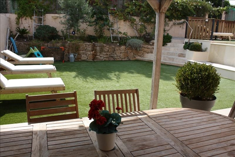 Sale apartment Les issambres 430 000€ - Picture 3