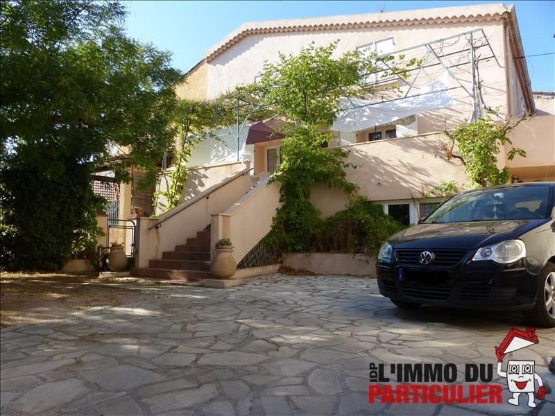 Vente maison / villa Vitrolles 364 000€ - Photo 2