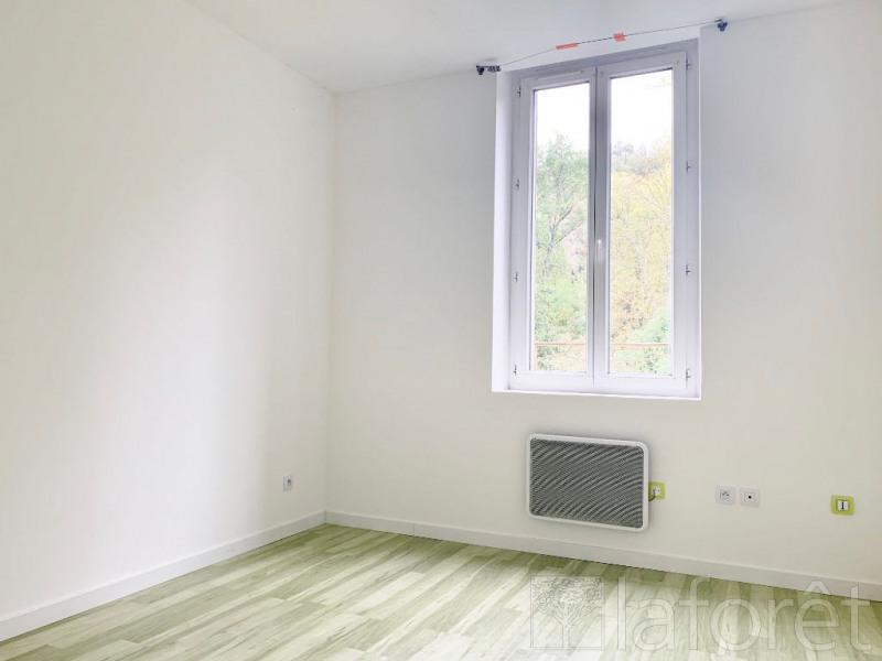 Rental apartment Bourgoin jallieu 670€ CC - Picture 6