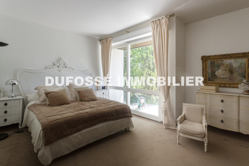 Deluxe sale house / villa Saint-cyr-au-mont-d'or 960 000€ - Picture 9