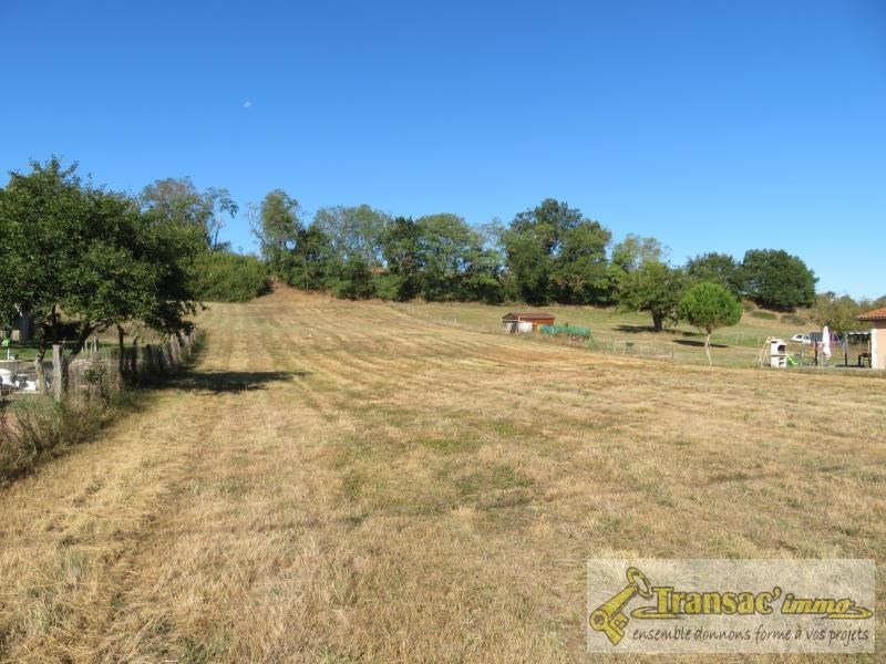 Sale site St sylvestre pragoulin 35 200€ - Picture 4