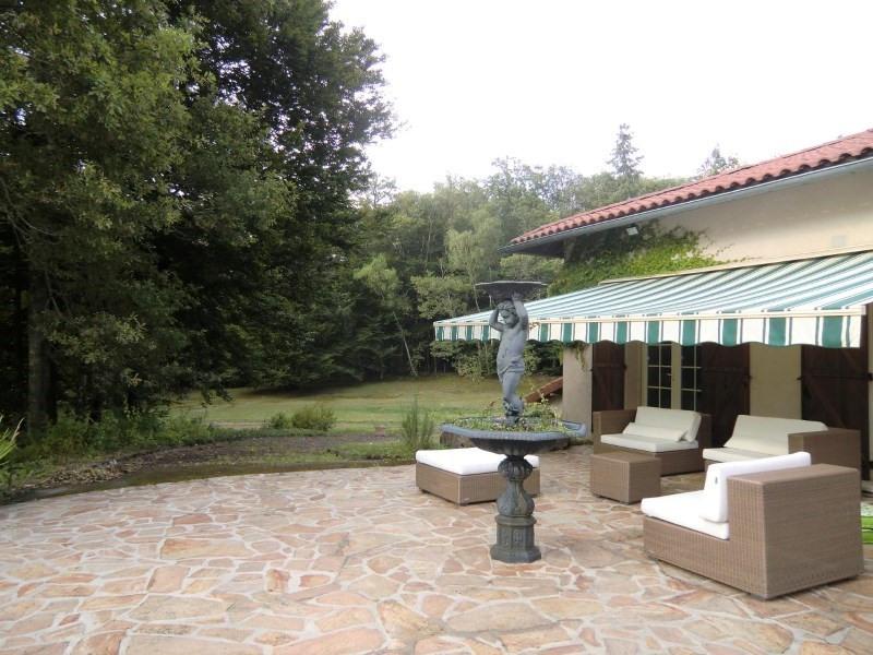 Vente maison / villa Peyrilhac 545000€ - Photo 5