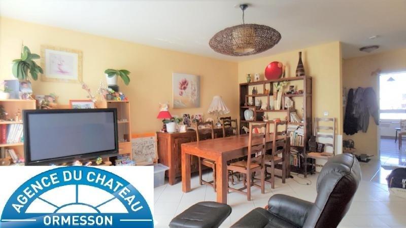 Sale apartment Sucy en brie 205000€ - Picture 1