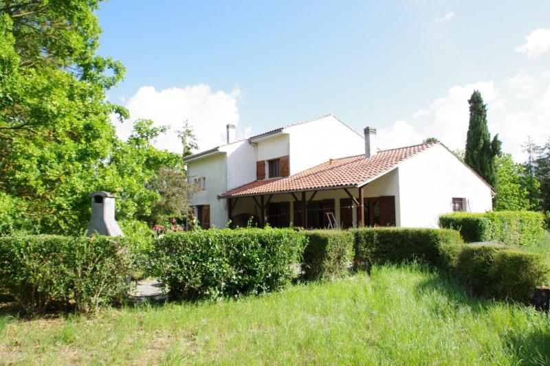 Vendita casa La jarne 364000€ - Fotografia 1