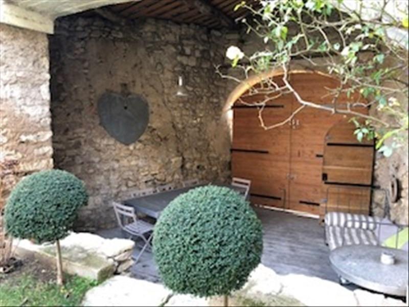 Deluxe sale house / villa Eguilles 679000€ - Picture 2