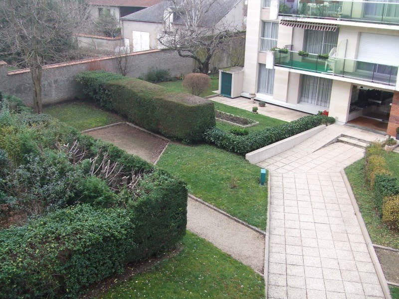 Vermietung wohnung Moulins 445€ CC - Fotografie 2