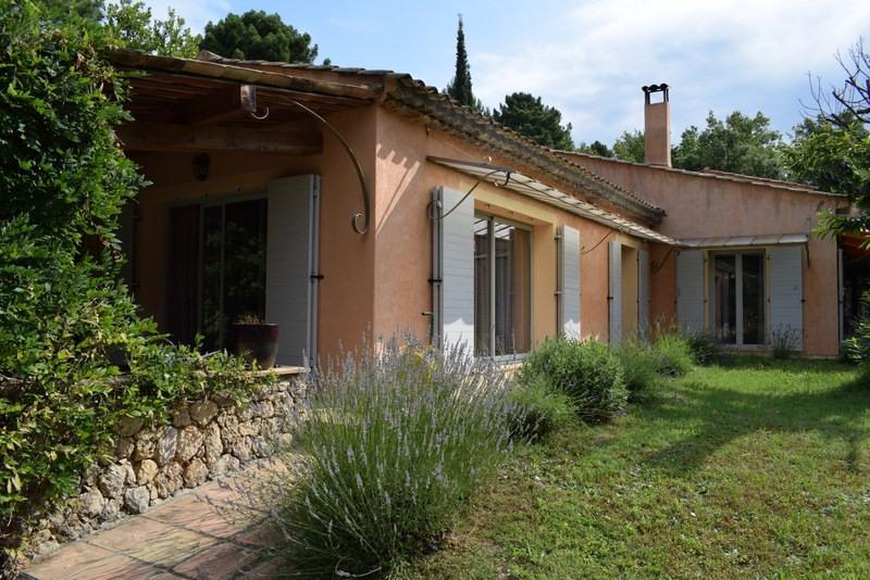 Verkauf von luxusobjekt haus Bagnols-en-forêt 884000€ - Fotografie 23