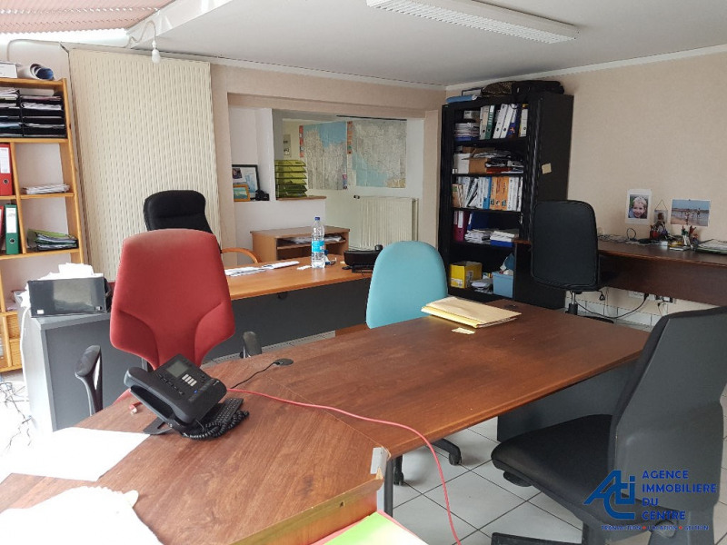 Vente local commercial Pontivy 137 500€ - Photo 4
