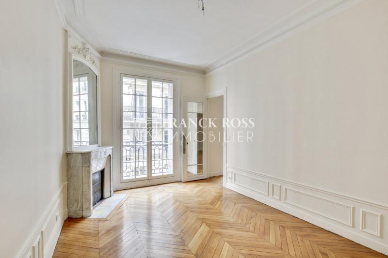 Location appartement Paris 8ème 3707€ CC - Photo 7
