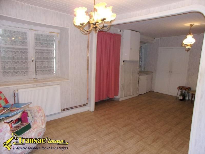 Sale house / villa Palladuc 49500€ - Picture 3