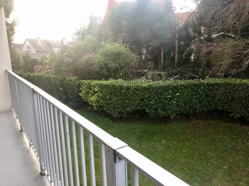 Vente appartement Caen 159 500€ - Photo 1