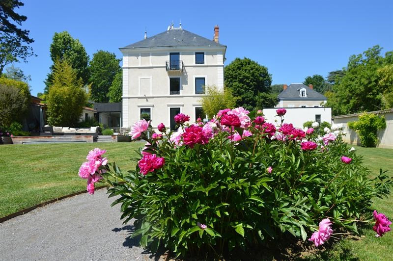 Vente de prestige maison / villa Collonges-au-mont-d'or 1690000€ - Photo 1