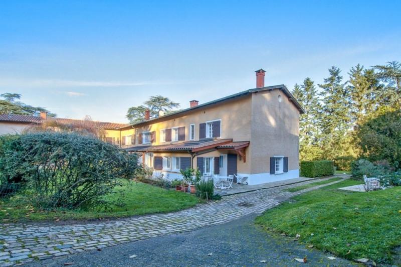 Vente de prestige maison / villa Chasselay 2575000€ - Photo 5