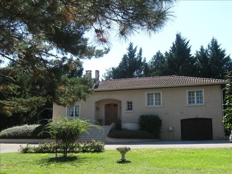Sale house / villa Labruguiere 287000€ - Picture 8