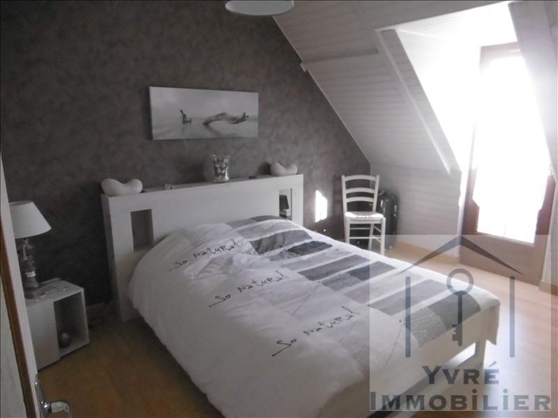Vente maison / villa Yvre l'eveque 262500€ - Photo 2