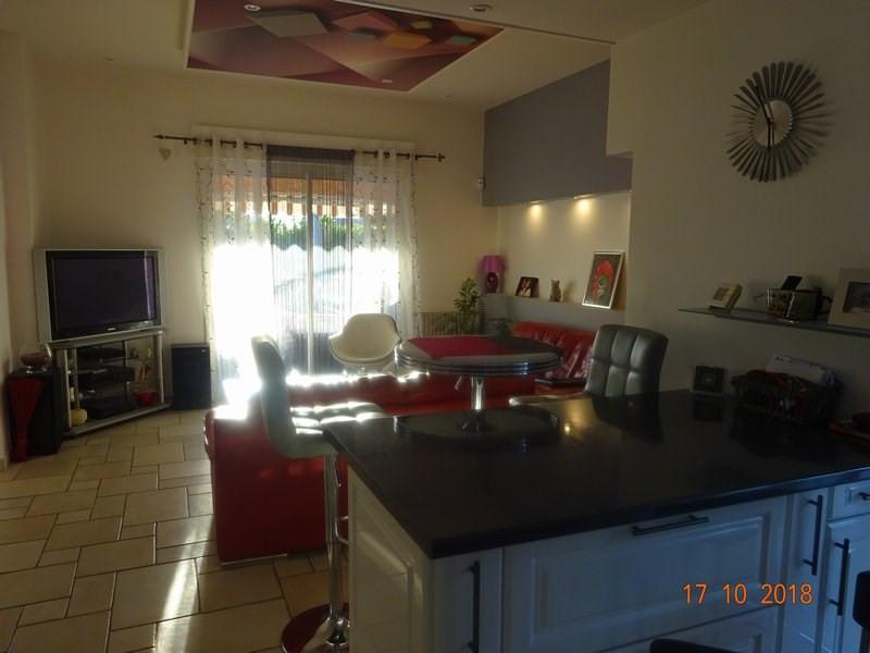 Sale house / villa St rambert d albon 268000€ - Picture 4