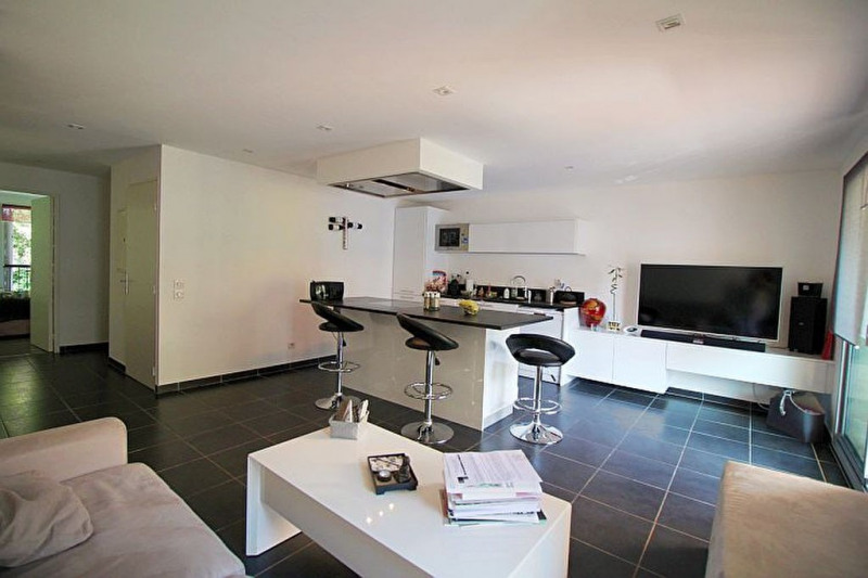 Sale apartment Nice 266000€ - Picture 3