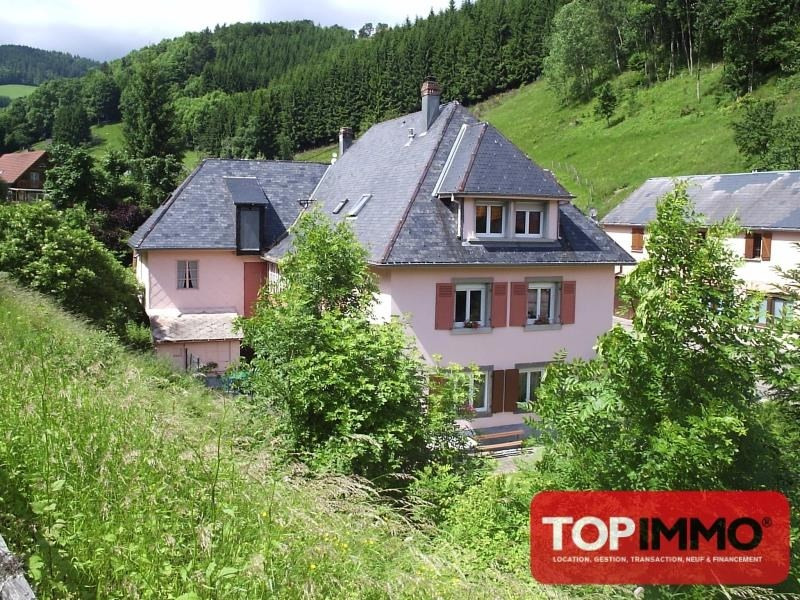 Sale house / villa Le bonhomme 308000€ - Picture 1