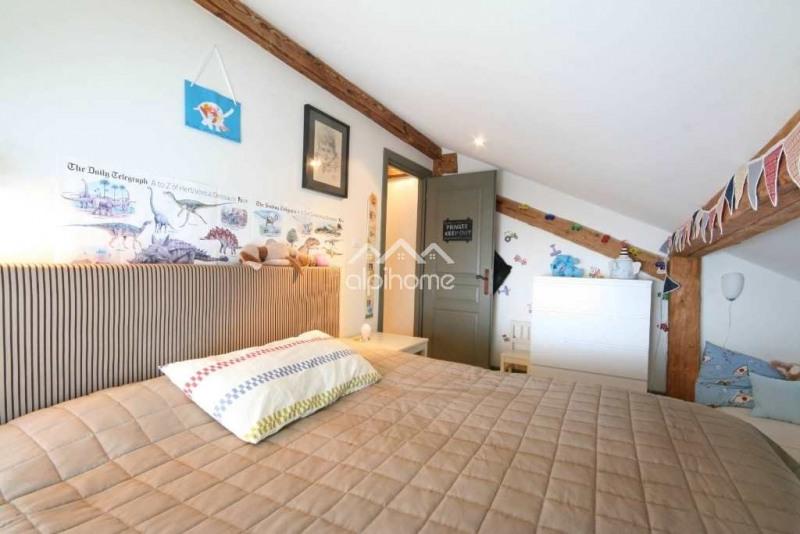 Deluxe sale house / villa Saint gervais les bains 1050000€ - Picture 15