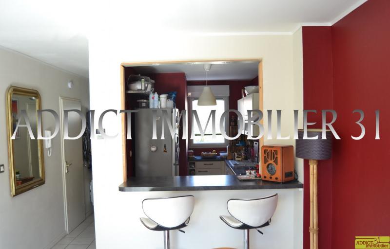 Vente maison / villa Secteur saint-alban 223000€ - Photo 1