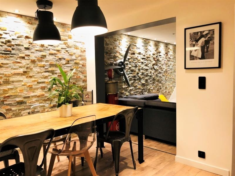 Vente maison / villa St leu la foret 358800€ - Photo 3