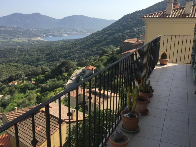 Rental house / villa Olmeto 1 200€ CC - Picture 7