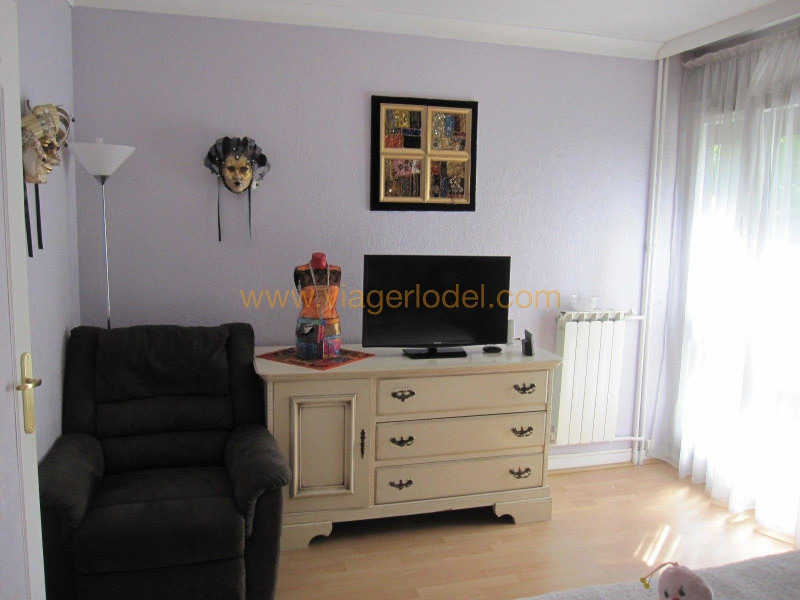Viager appartement Tremblay en france 62 500€ - Photo 9