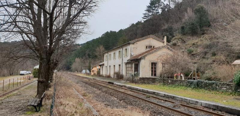 Vente maison / villa Sainte cecile d'andorge 165000€ - Photo 9