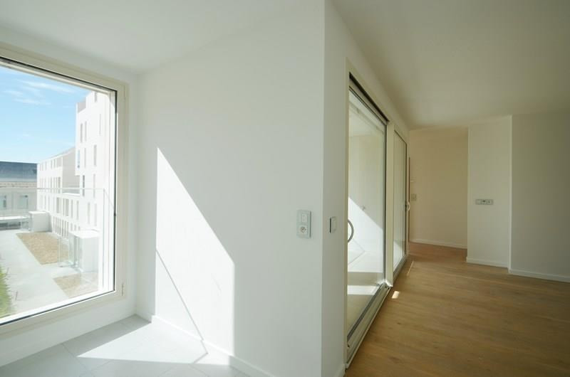 Vente appartement Nantes 472600€ - Photo 1